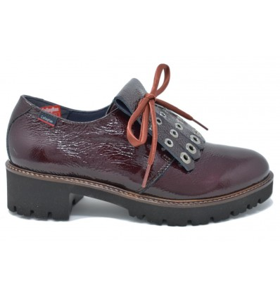 Zapato Callaghan Freestyle 13434
