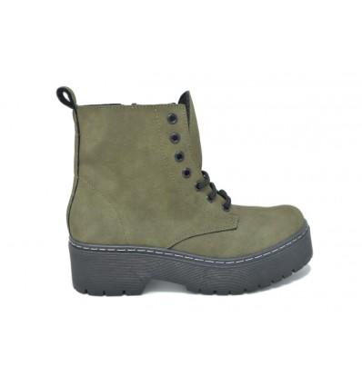 Botin Militar Zapatonee