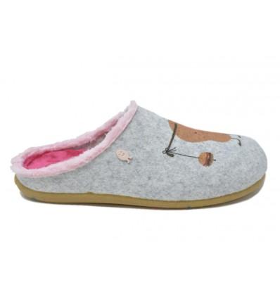 Zapatillas de estar por casa Gioseppo EISFELD 61033