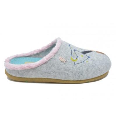 Zapatillas de estar por casa Gioseppo TERNITZ 61032