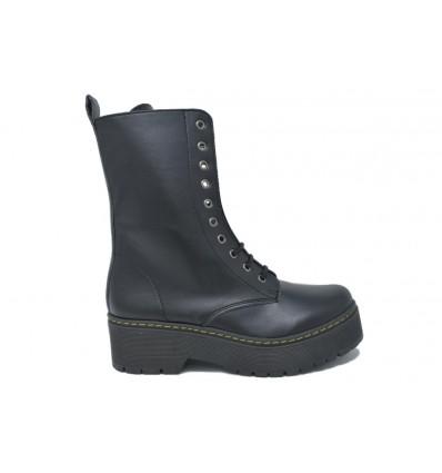 Botin Militar Zapatonee 2673M