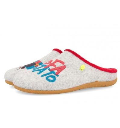 Zapatillas de casa HOT POTATOES RUTHEN 61044