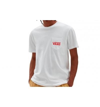 Camiseta Vans OTW VN0A2YQV3PS1