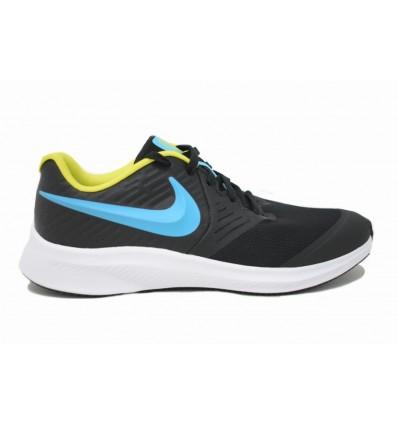 Zapatilla Nike Star Runner 2 AQ3542