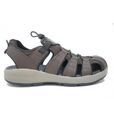 Sandalia Skechers Melbo - Journeyman 51834