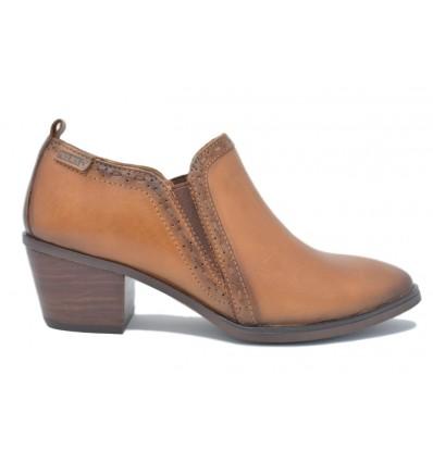 Zapato abotinado Pikolinos Huelma W2Z-7700