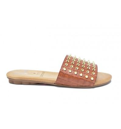 Sandalia Porronet PEPAS-2675GALA020